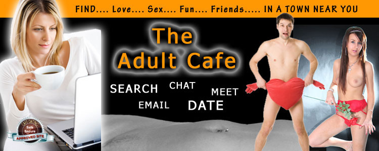 The Adult Cafe - Adult Dating for young and mauture